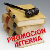 Resultado de imagen de PROMOCION INTERNA JUSTICIA